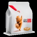 بسته بندی غذا حیوانات خانگی